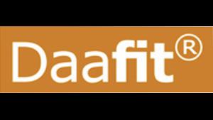 Daafit logo - Impavidus Trade Zrt