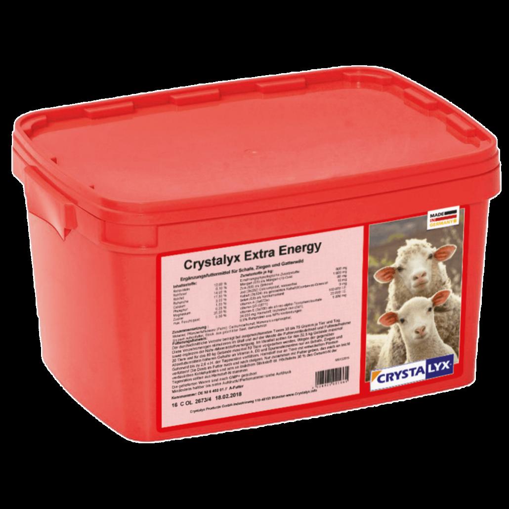 CRYSTALYX Extra Energy energia22,5kg web