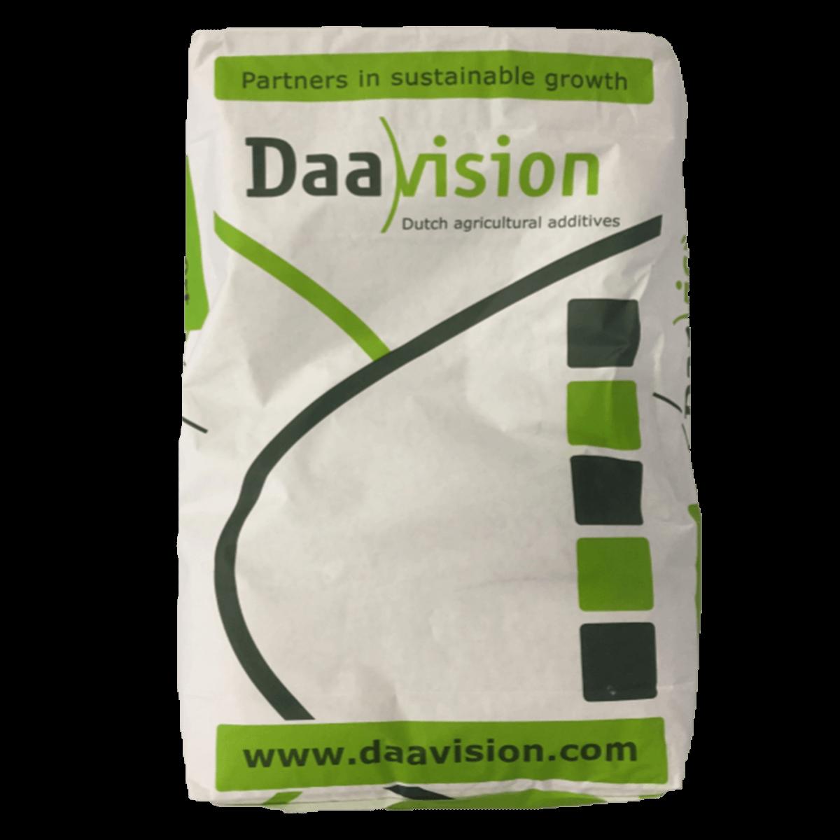 Daafit termékcsalád - Impavidus Trade Zrt