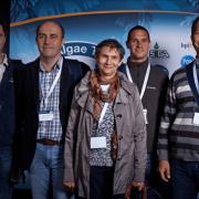 OLMIX konferencia - Magyar Csapat