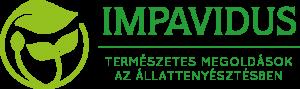 Impavidus Trade Zrt logo full
