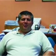 Herpai Tibor szarvasmarha tenyésztő