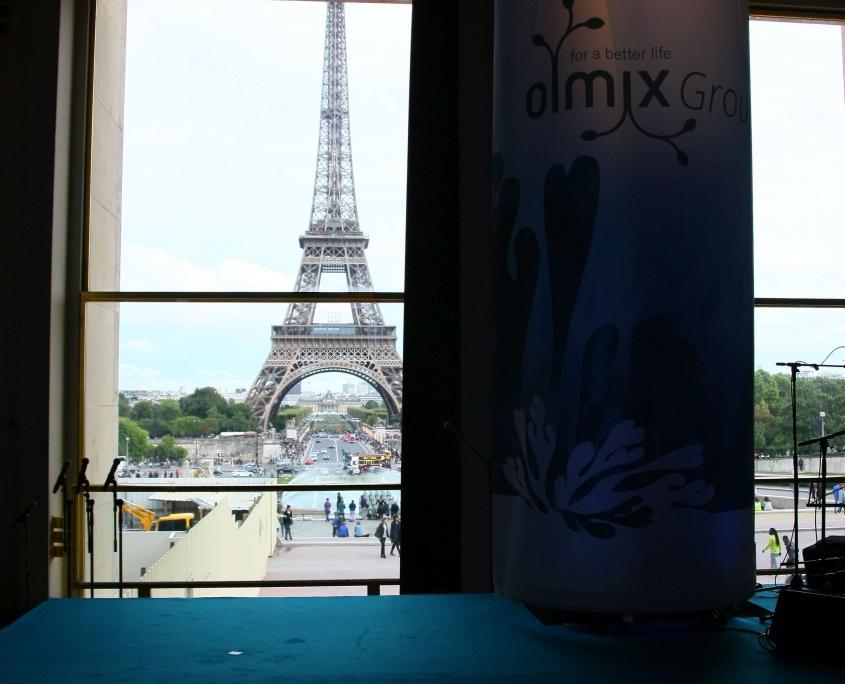Algae Tour Paris
